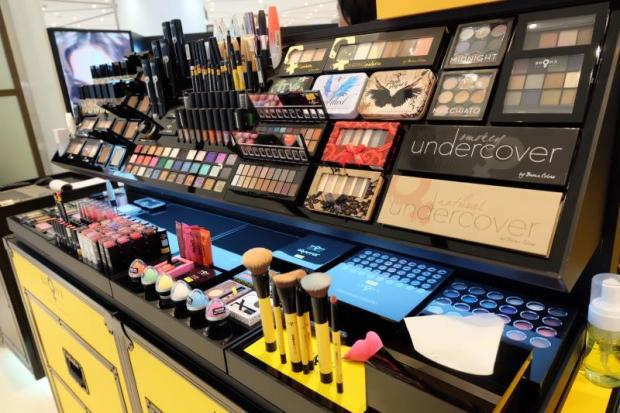 BRONX COLORS Urban Cosmetics – Online Shop