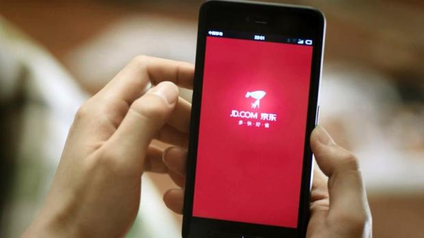 JD.com is one of many global players tapping the region's fast-growing e-commerce market.