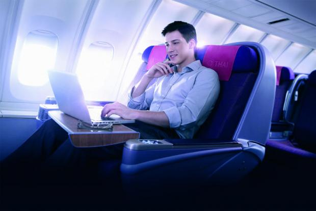 On-board WiFi service is set to become the rule rather than the exception in the lucrative connectivity industry.