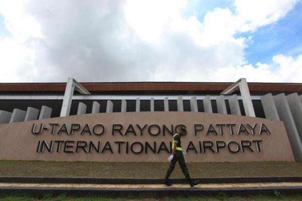 U-tapao airport plays a key role in the transport infrastructure plans for the Eastern Economic Corridor scheme.