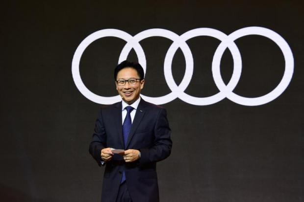Mr Krisada says Audi Thailand will seek new investors to run a Thon Buri dealership.