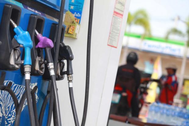 Siri says diesel price below B30 is top goal