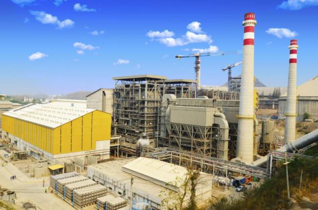 TPI Polene Power reportedly has the country's largest capacity for waste-to-energy electricity generation.