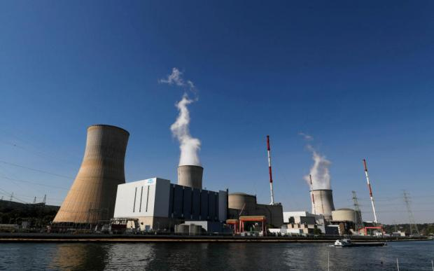 Belgians prepare for nuke-free future