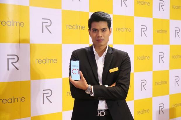 Realme touts better value smartphones