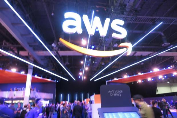 Fast-growing AWS seizes opportunity to expand in Asia