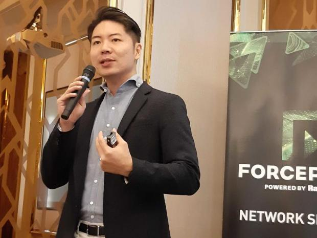 Forcepoint: 2019 sees IoT attack surge