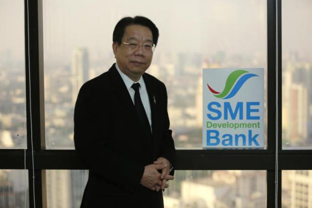 SME Bank recapitalisation progresses