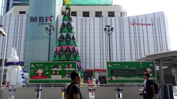 The closure of Tokyu Department Store at Paradise Park on Srinakarin Road will leave Tokyu with only one location in Thailand, at MBK Center.WALAILAK KEERATIPIPATPONG
