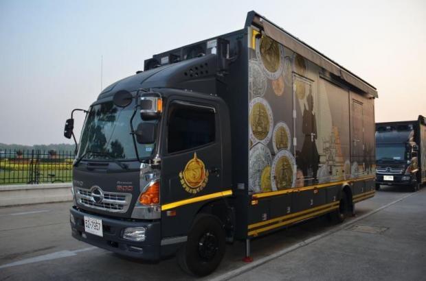 Customs House land starts development