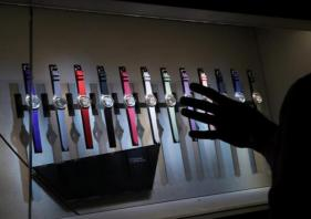 Swiss watch brands brace for slowing Chinese demand