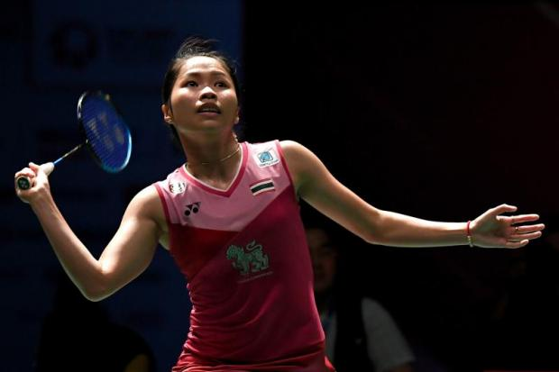 Ratchanok a victory away from repeat