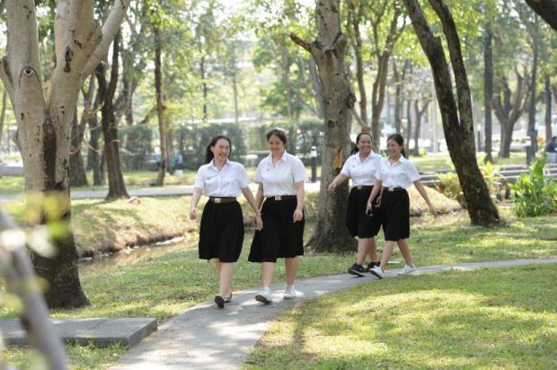 Mahidol pioneers green campus model for universities