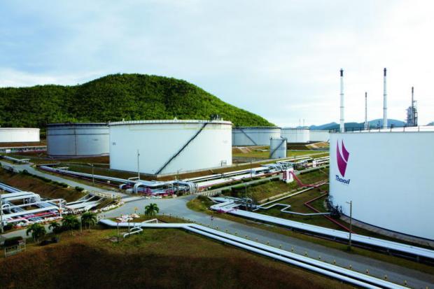 GPSC to buy Thai Oil's ERU for B24bn tab
