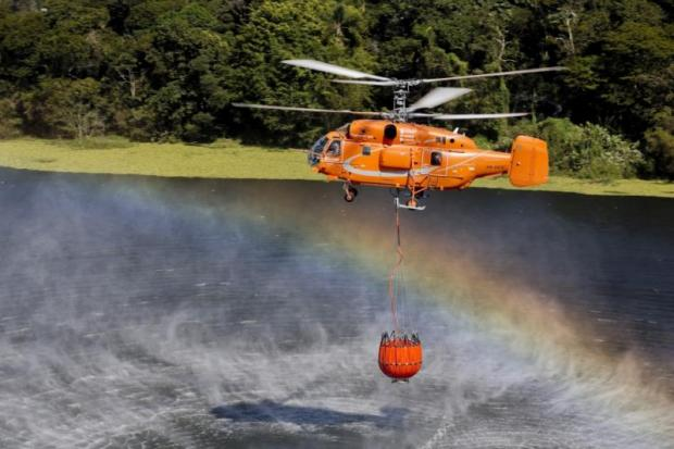 Russian Helicopters keen on setting up Thai plant