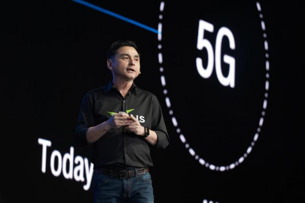 Mr Somchai says AIS doesn't want to see the telecom industry face a 5G trap because of premature investment without business use cases.