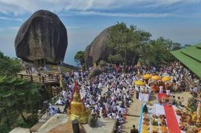Buddhist Festival