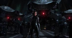 Ignore the naysayers, Alita kicks ass