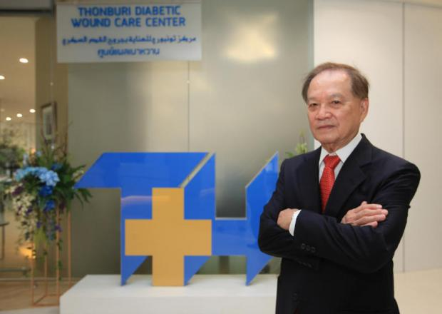 THG eyes healthy return on specialised care