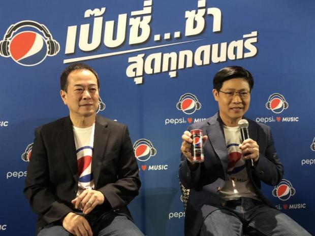 Mr Charonchai (left) and Mr Somchai. The recent sugar tax will affect some products.