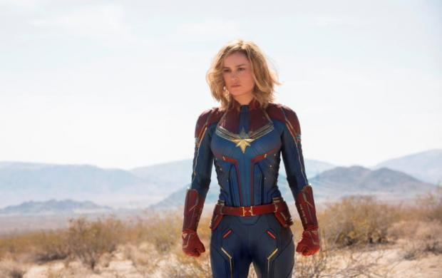 'Captain Marvel' video reveals all the secrets and easter eggs you missed