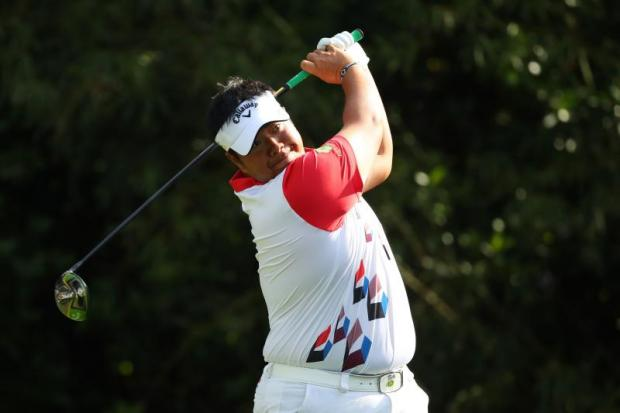 Solid 69 brings no relief to Kiradech