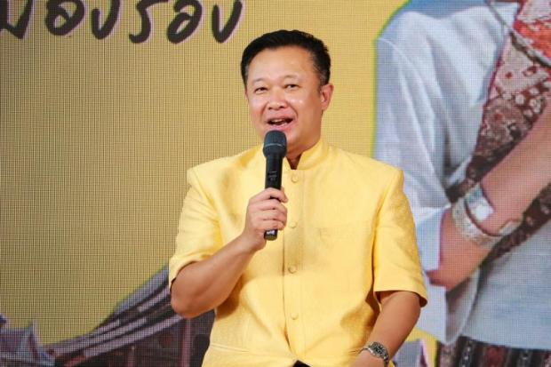 TAT governor Yuthasak Supasorn expects 3.1m local tourists and 546,000 foreign visitors for Songkran.