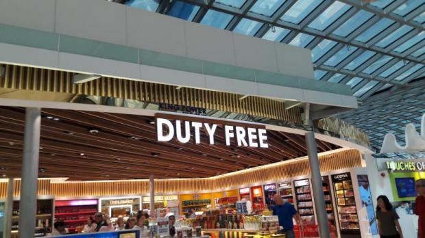 Thai Retailers Association attacks duty-free ruling
