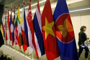 Can Asean weather another crisis?