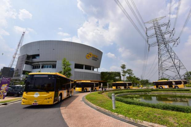 Egat plans to convert used cars into EVs