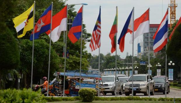 20 years of mixing Asean old and new