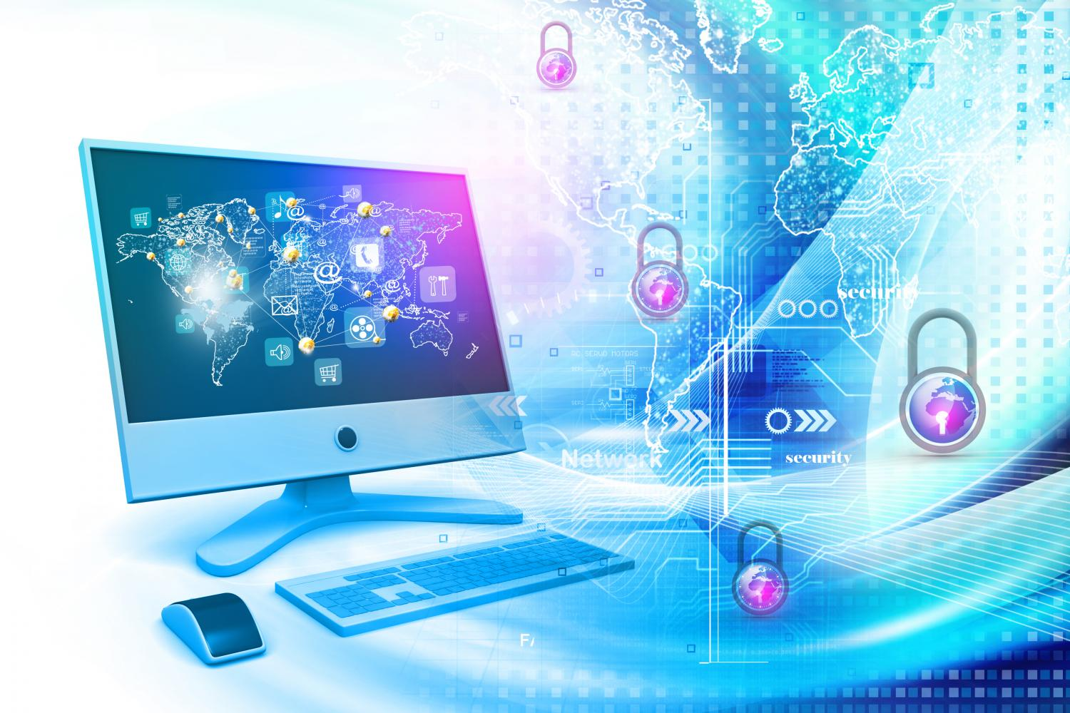 Asia lagging on cyberthreat front
