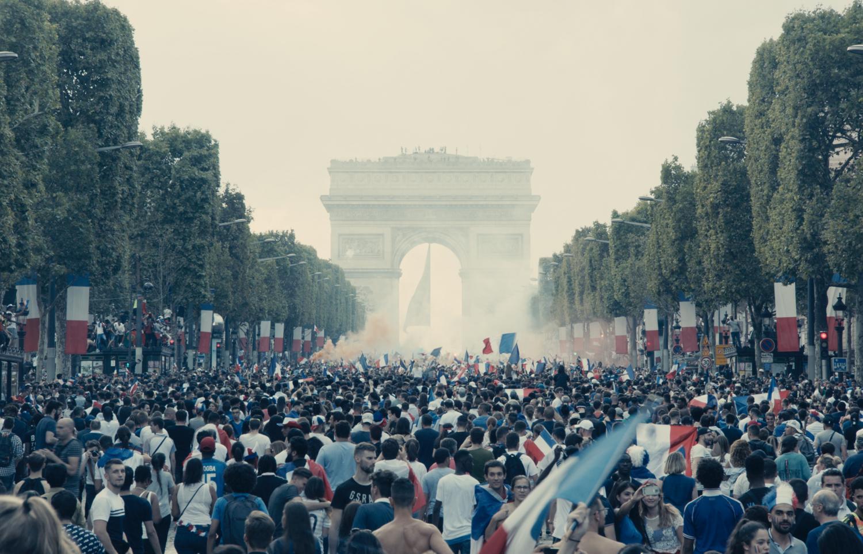 Les Miserables: The simmering rage of Paris