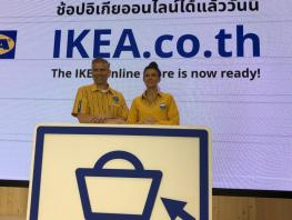 Ikea touts e-commerce to boost sales