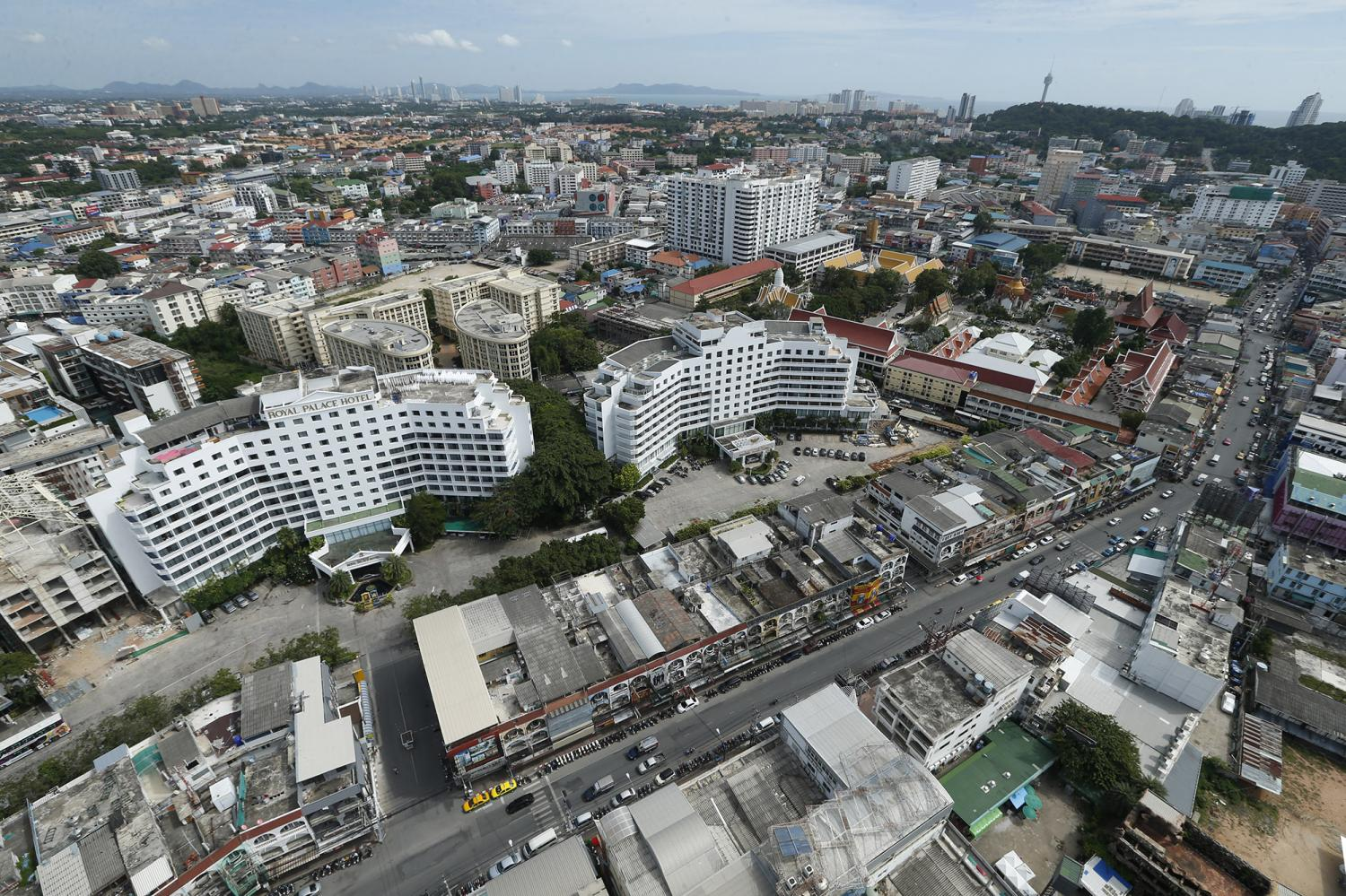 EEC-area residences see sales rates rise