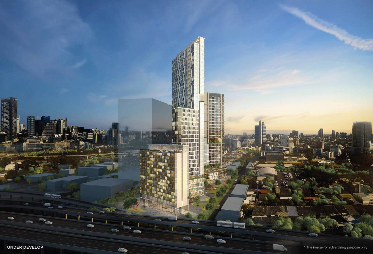 Siamese Asset targets new niche in condos