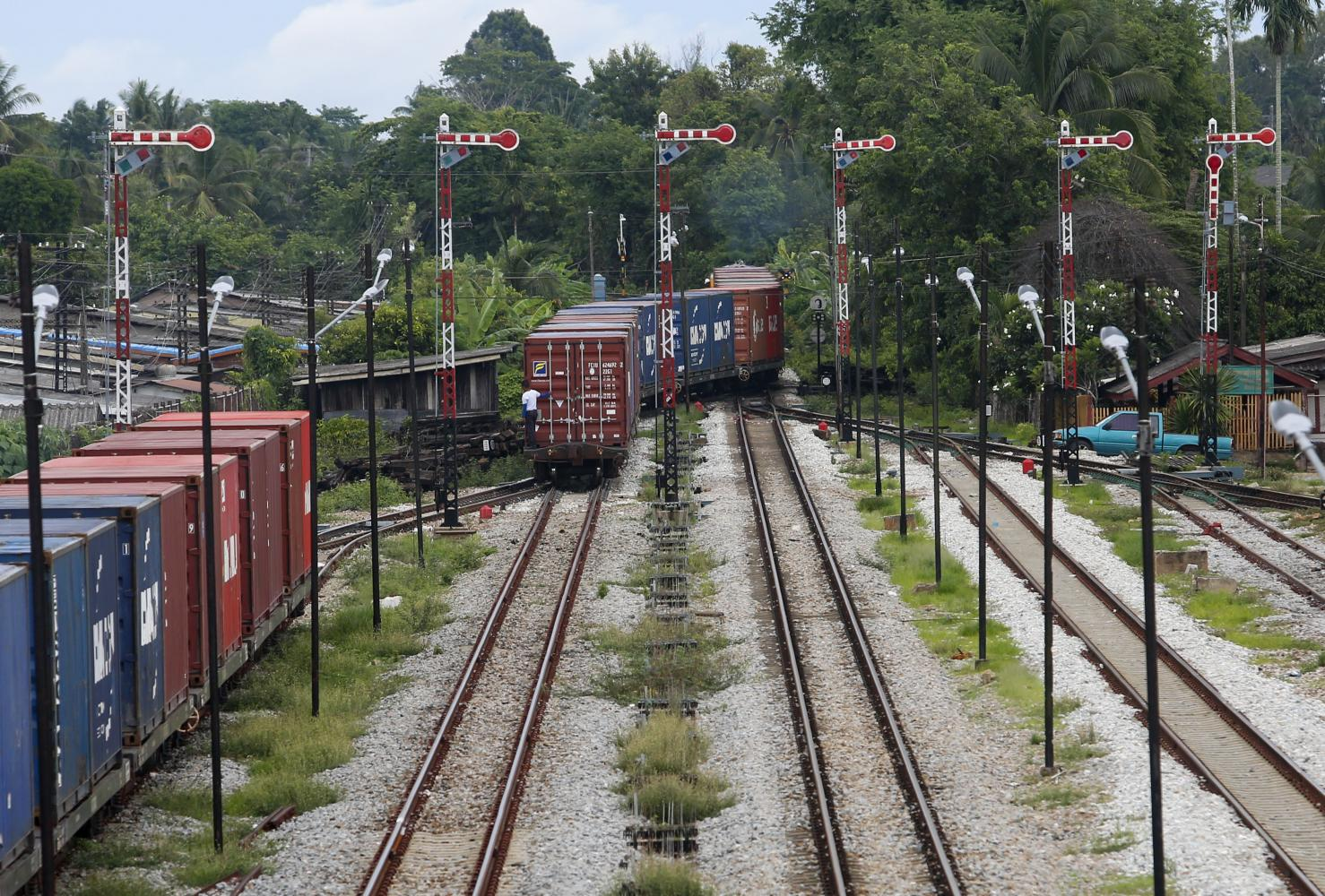 SRT planning new double track route