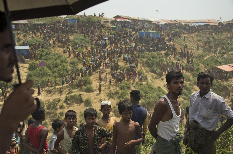 No quick Asean fix for Rakhine state