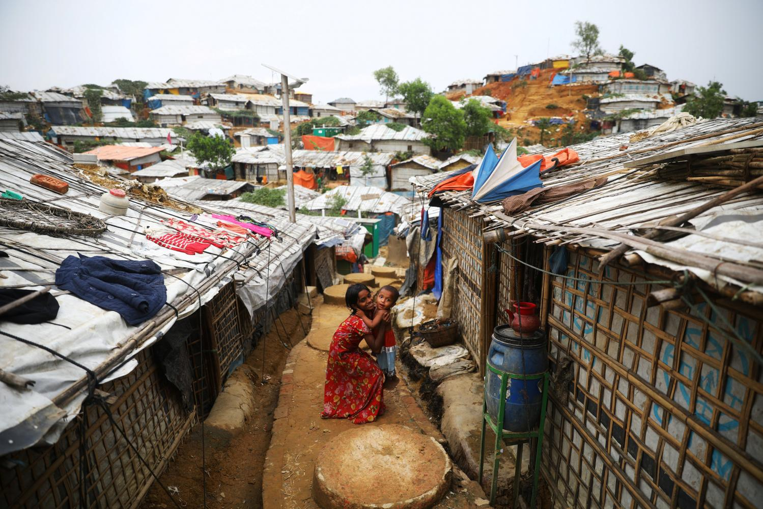 Rohingya crisis requires fresh collective action