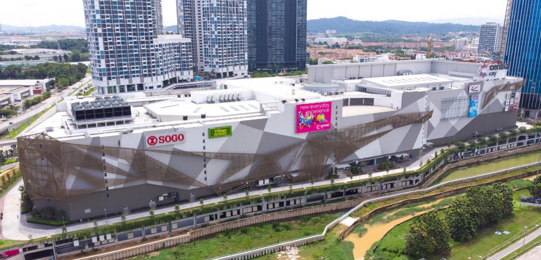 CPN opens Malaysian door for Thai brands