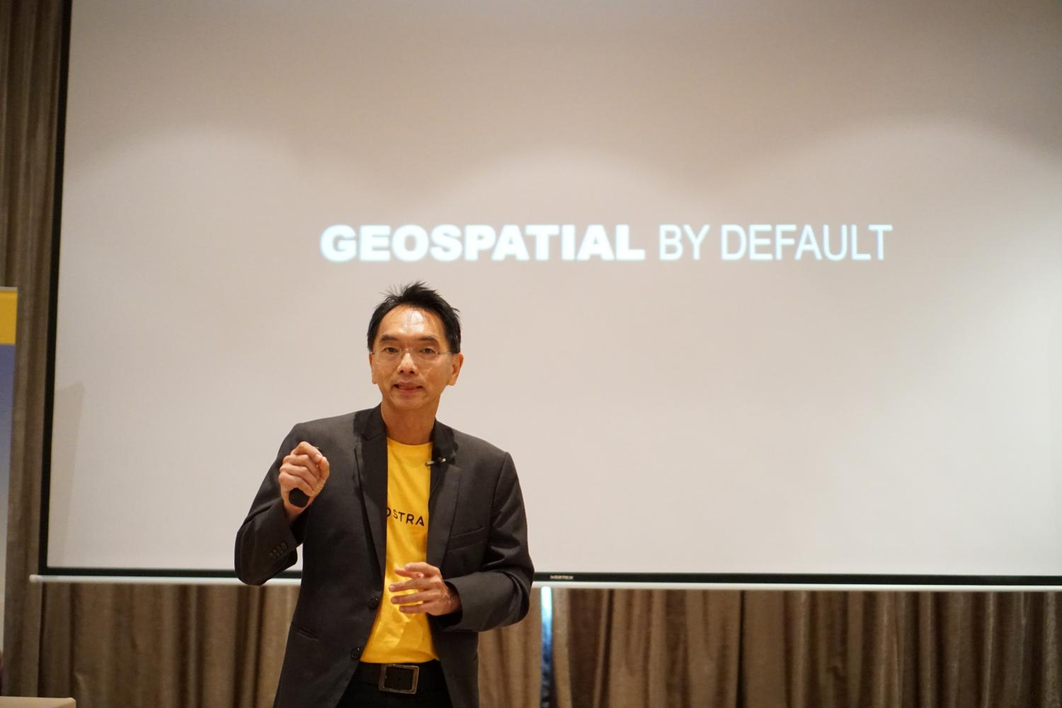 Globetech employs GPS to cash in on data