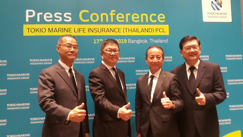 Tokio Marine Group aims for 50% local profit ratio