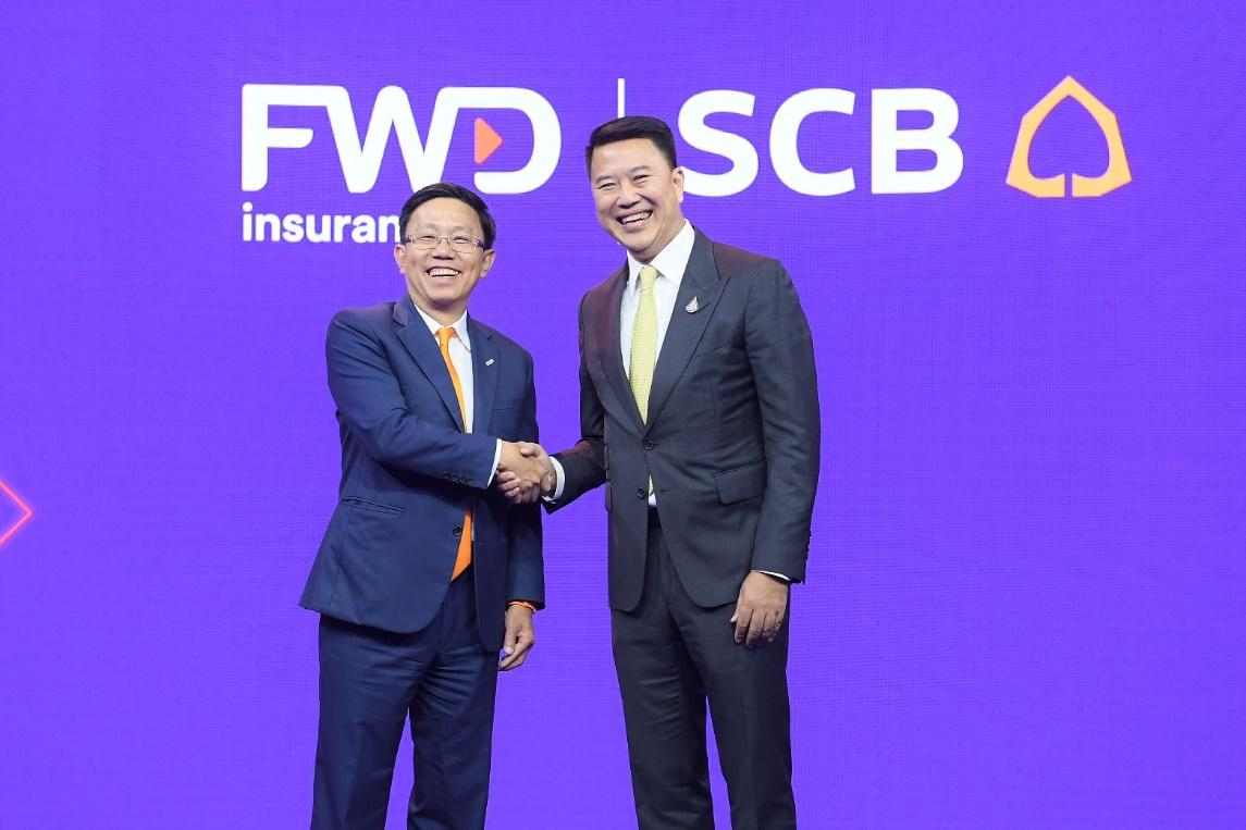 FWD buying SCB subsidiary in key deal