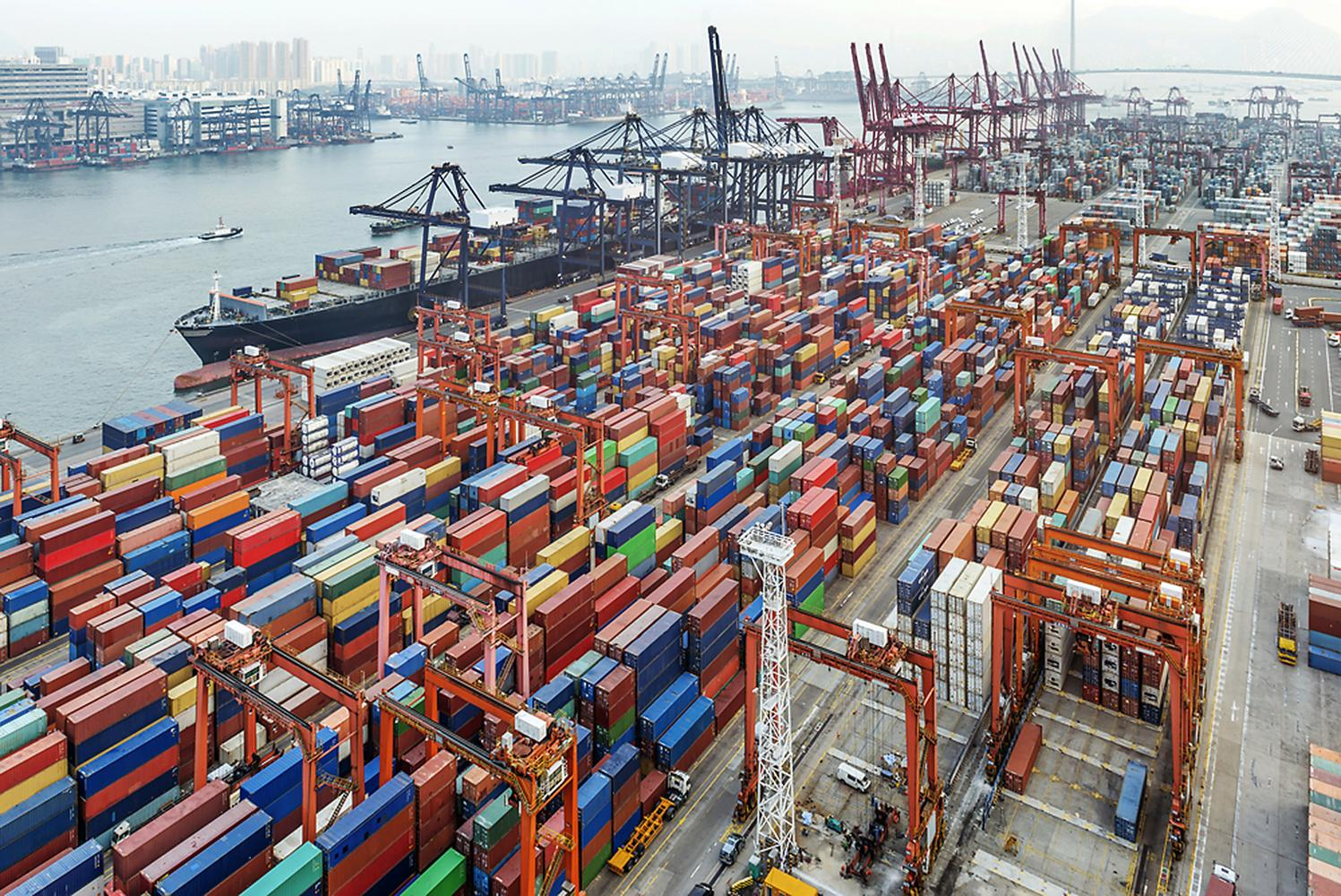 Exporters lost about B200bn worth of income in the first five months of 2019, says the Thai National Shippers' Council.
