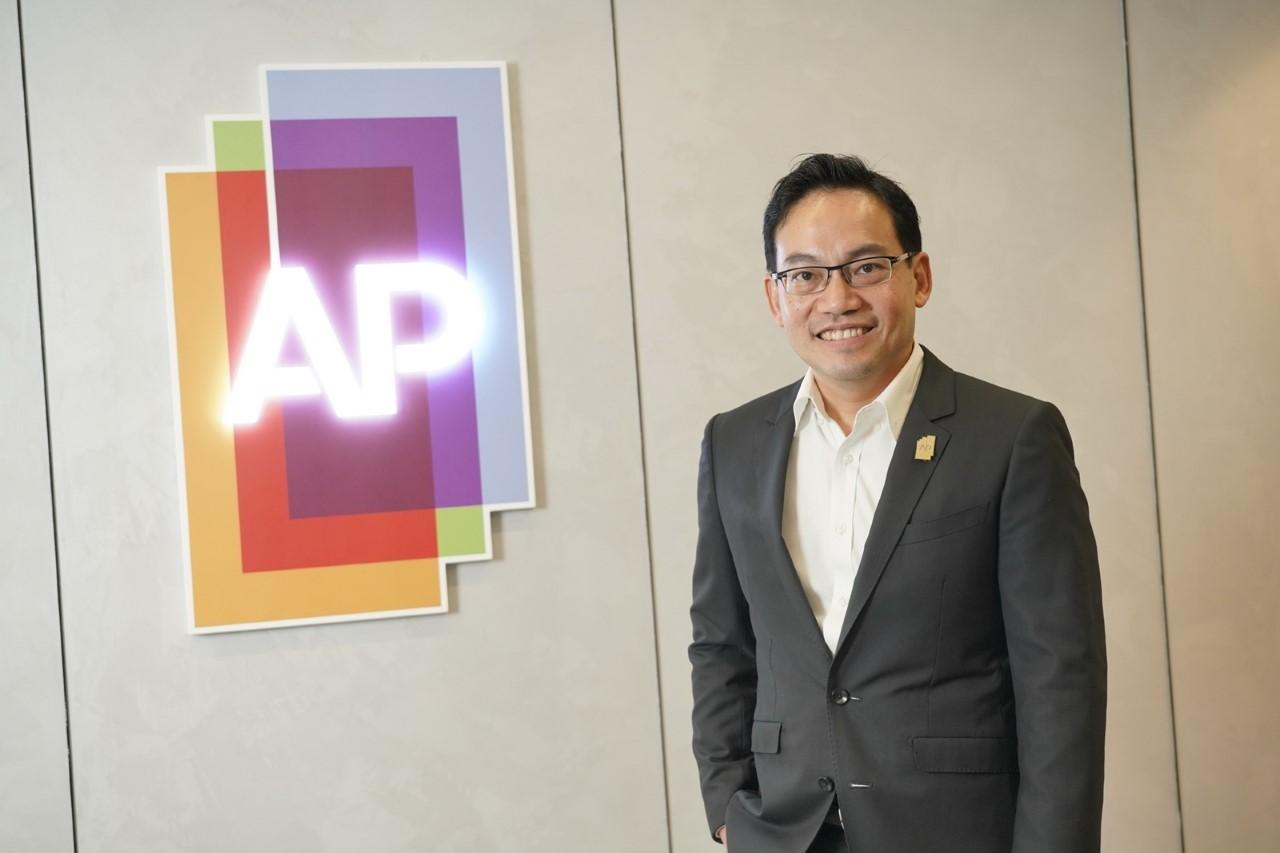 AP Thailand sets aggressive course for second-half projects