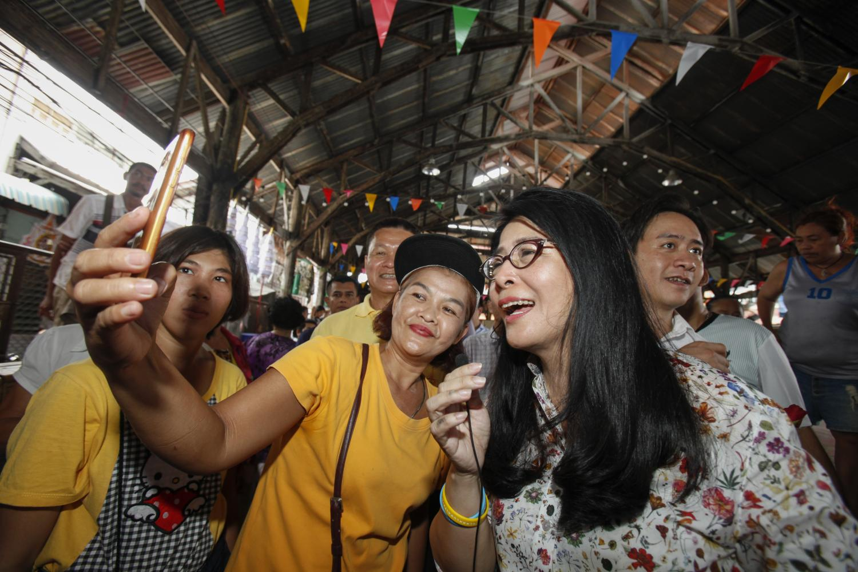 Viewer surge reflects interest in politics