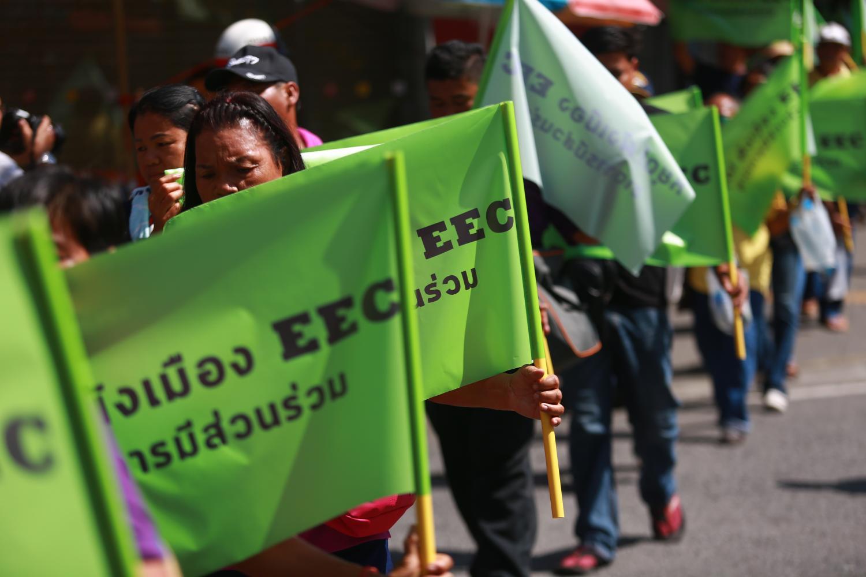 Military 'efficiency' will torpedo EEC