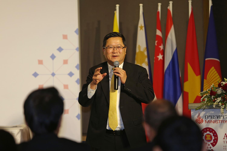 PTT plans Isan gas pipeline