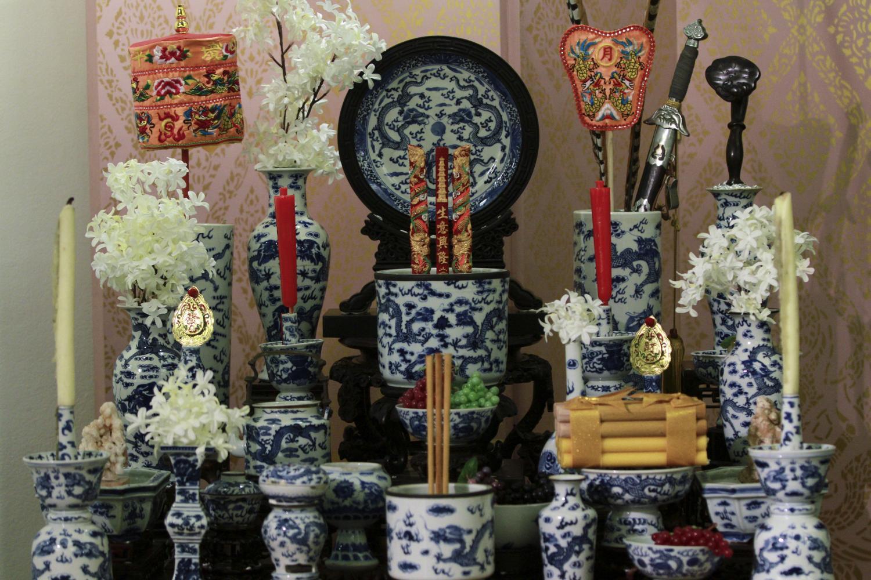 Celebrating unique handicrafts