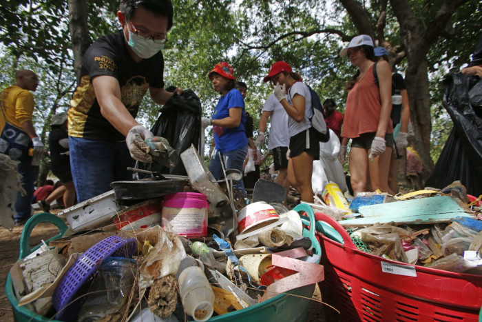 Dugong deaths spark calls for plastic ban